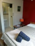 Riverstone Backpackers Turangi Bedroom